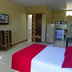 30 m² de conforto