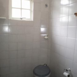 chalé banheiro