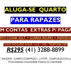 QUARTOS_ALUGA-SE