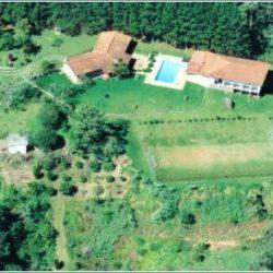 sitio - vista aérea