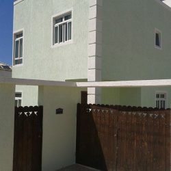casa verde frente cond passaros