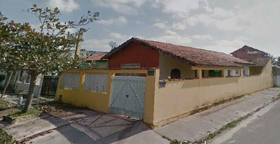 Faixada Casa