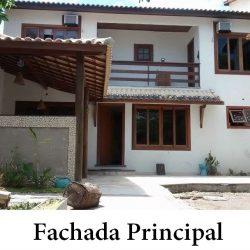 01 - Fachada Principal