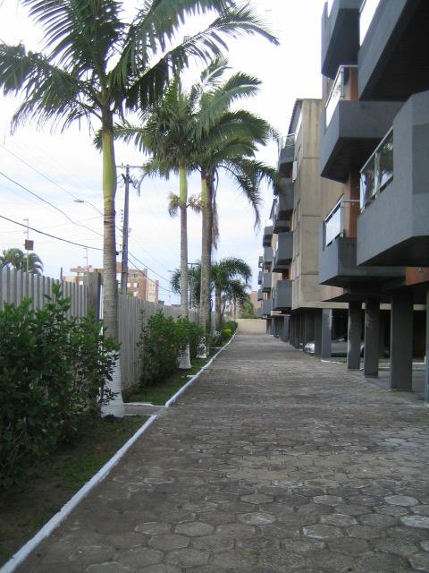 CONDOMINIO Area externa condominio